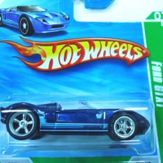 HOT WHEELS-TREASURE HUNT$-FORD GTX ++2501 LICITATII !! - Macheta auto Hot Wheels, 1:64