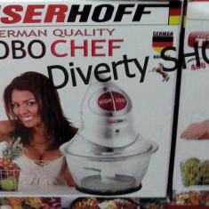 Robot de bucatarie - ROBOCHEF - Robo CHEF