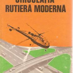 CIRCULATIA RUTIERA MODERNA, 13 - Revista culturale