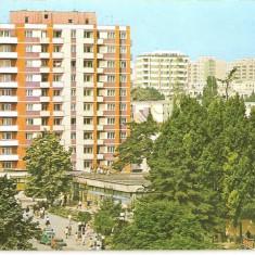 CPI (B3749) BOTOSANI, EDITURA MERIDIANE, NECIRCULATA, (17019) - Carte Postala Moldova dupa 1918, Fotografie