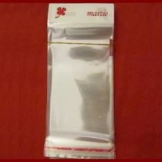 Punga / Pungi / Pungute martisor / martisoare (pret/100 buc) 6cm lat x 9cm lung