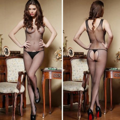 Lenjerie intima sexi din bumbac model :plasa - Lenjerie sexy femei