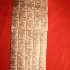 Coala 45 Timbre Fiscale 1000 lei rosu, Mihai I - Timbre Romania