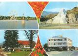 CPI (B3775) BUZAU. STRANDUL: PARCUL TINERETULUI, NIFON, VALEA SLANICULUI, RAMNICU SARAT, EDITURA OSETCM, CIRCULATA, 1988, STAMPILE, TIMBRU