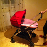 Carucior Bebe Confort model streety plus