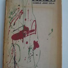 STUPUL - Camilo Jose Cela - Roman, Anul publicarii: 1967