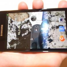 Samsung galaxy S2 - Telefon mobil Samsung Galaxy S2, Negru, 16GB, Orange