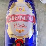 BUTOIAS GOL DE BERE GRAFENWALDER, 5 litri