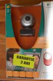 Webcam Logitech QuickCam Connect (Camera Web) - Folosita de 2-3 ori