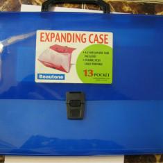 Mapa Expanding Case - Mapa Papetarie