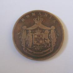 10 BANI HEATON 1867