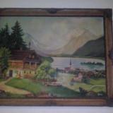 Pictură - Pictor roman, Peisaje, Altul