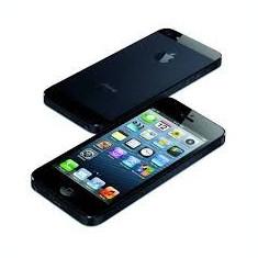 Iphone 5 ,black, stare buna