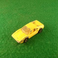 Hot Wheels FERRARI Mattel, Inc c.1977 Made in Malaysia - Macheta auto Hot Wheels, 1:64