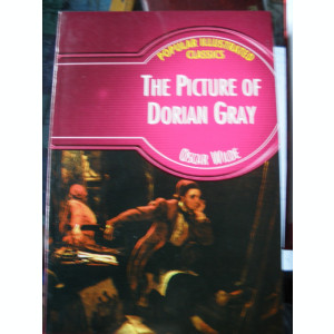 PORTRETUL LUI DORIAN GRAY - THE PICTURE OF DORIAN GRAY ( lb engl) de OSCAR WILDE