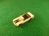 Hot Wheels FORD MUSTANG Mattel, Inc c.1983 Made in Malaysia
