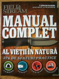 T. EDWARD NICKENS - MANUAL COMPLET AL VIETII IN NATURA. 374 de sfaturi practice, Litera