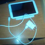 Samsung Galaxy Tab 3 7.0 Inch 16 Gb Culoare White Noua - Tableta Samsung Galaxy Tab 3 7 inci, Wi-Fi
