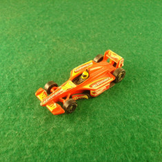 Hot Wheels FORMULA 1 Mattel, Inc c.2001 Made in Vietnam - Macheta auto Hot Wheels, 1:64