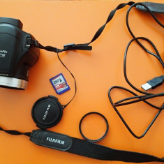 Aparat Foto Digital Fujifilm FinePix S5700 - Aparat Foto compact Fujifilm, Compact, 8 Mpx, 10x