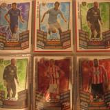 Topps Match Attax Premier League 2012/2013 set speciale