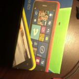 Nokia Lumia 625 Absolut Nou - Telefon mobil Nokia Lumia 625, Negru, 2G & 3G