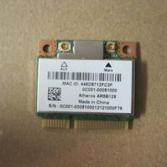 MODUL Wireless 802.11n Half MiniPCI-E - AR5B125 Acer