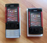 Macheta telefon Nokia X3 NOU