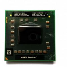 Procesor  AMD Turion 64 X2 RM-70 - TMRM70DAM22GG - TRANSPORT GRATUIT