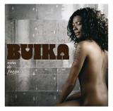 Buika Nina de fuego, CD