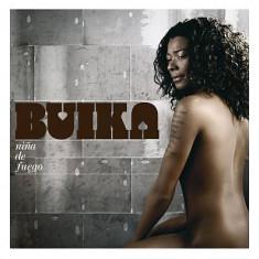 Buika Nina de fuego - Muzica Chillout, CD