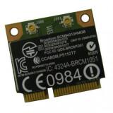 MODUL COMBO wireless 802.11n si Bluetooth 3.0 Half MiniPCI-E - BCM94313HMGB