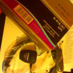 GPS Receiver pentru Nikon DSLR și FUJI - Aparat Foto Mirrorless Fujifilm