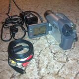 Sony DCR-DVD 105E - Camera Video Sony, 2-3 inch, CCD, 20-30x