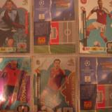 Adrenalyn XL EURO 2012 set speciale