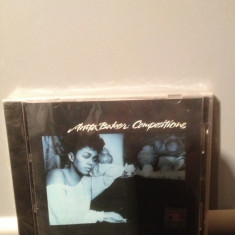 ANITA BAKER - COMPOSITIONS (1990/ELEKTRA REC/USA) -gen:SOUL/JAZZ- cd nou/sigilat - Muzica Rock warner