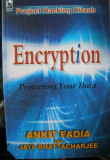 SECURITATE PC - ENCRYPTION PROTECTING YOUR DATA    ( lb engleza) de JAYA BHATTACHARJEE