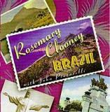 Rosemary Clooney album Brazil, CD