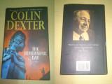 The remorseful day - Colin Dexter ( limba engleza )