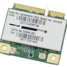 MODUL Wireless 802.11n Half MiniPCI-E - Atheros AR9283 (EM306) Acer