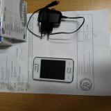 Samsung Star 3 S5229 nou (alb) - Telefon Samsung, 2GB, Neblocat, Fara procesor, 2 GB