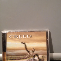 CREED - HUMAN CLAY (2000/EPIC REC./GERMANY) - GEN:ROCK - cd nou/sigilat - Muzica Rock