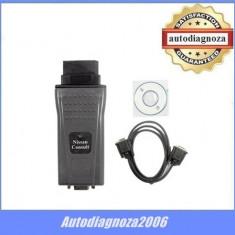 Interfata diagnoza auto Nissan Consult I , pana in 2000 , pe  USB - 14 pini !