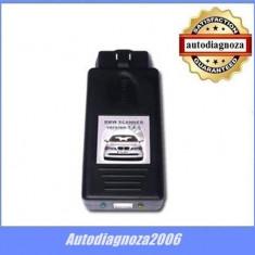 Interfata diagnoza teste auto BMW E39 E46 E53 Scaner 1.4 scanner - Interfata diagnoza auto