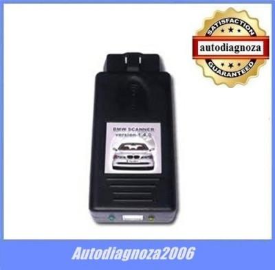 Interfata diagnoza teste auto BMW E39 E46 E53 Scaner 1.4 scanner foto