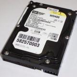Hard-disk Western Digital WD400 40GB IDE