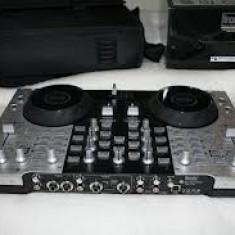 Hercules 4-mx DJ Controller