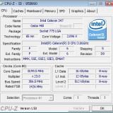 Configuratie Intel Celeron 347 + MSI-7364-P4M900 + PQI 2Gb DDR2 + HDD la alegere - Sisteme desktop fara monitor, Peste 3000 Mhz, LGA775, Fara sistem operare