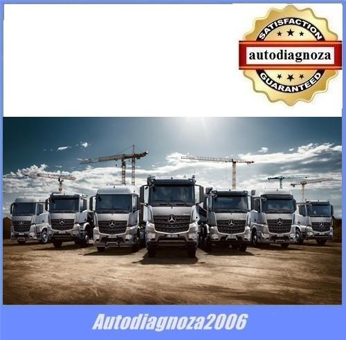 Interfata diagnoza tester Delphi DS150 camion tiruri  , Lb. Romana CDP+ 2014 foto mare