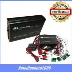 Interfata tuning auto - FGTech Galletto 4 Master v54 - tunning - BDM ! - Chip Tuning, Universal